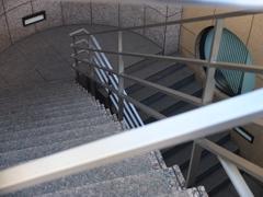 階段 踊り場