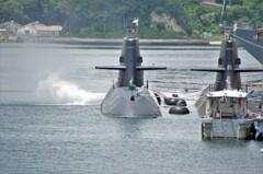 潜水艦 その2