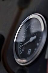 スピードメーター:MASSEY_FERGUSON_265