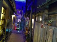 昭和:ラーメン博物館 そうや旅館