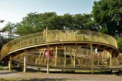 グルグル:公園の遊具