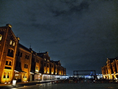 赤レンガ倉庫:横浜 2