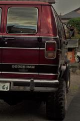 DODGE RAM:ダッジ・ラム