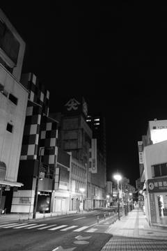 七日町 旧大沼デパート