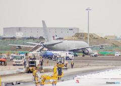 IAM1429 HND KC-767A