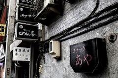 柳ケ瀬ブルースの街 Ⅰ