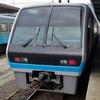 在りし日の宇和島駅1