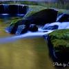 水の流れの旅