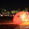 後楽園×幻想庭園2020秋(1) 和傘