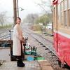 @ Rainy Abandoned Station part 1