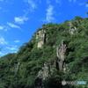 秋空×岩山