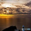 岬の夜明け