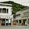 しばしタイムスリップ②:駅前の建物その1