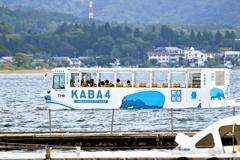 大湖ドラマ KABAが行く その2