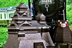 紙の城 熊本城②