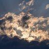 雨雲のおわり