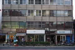 横浜 海岸通りの店