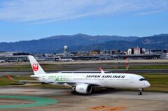 JAL 206   Airbus A350