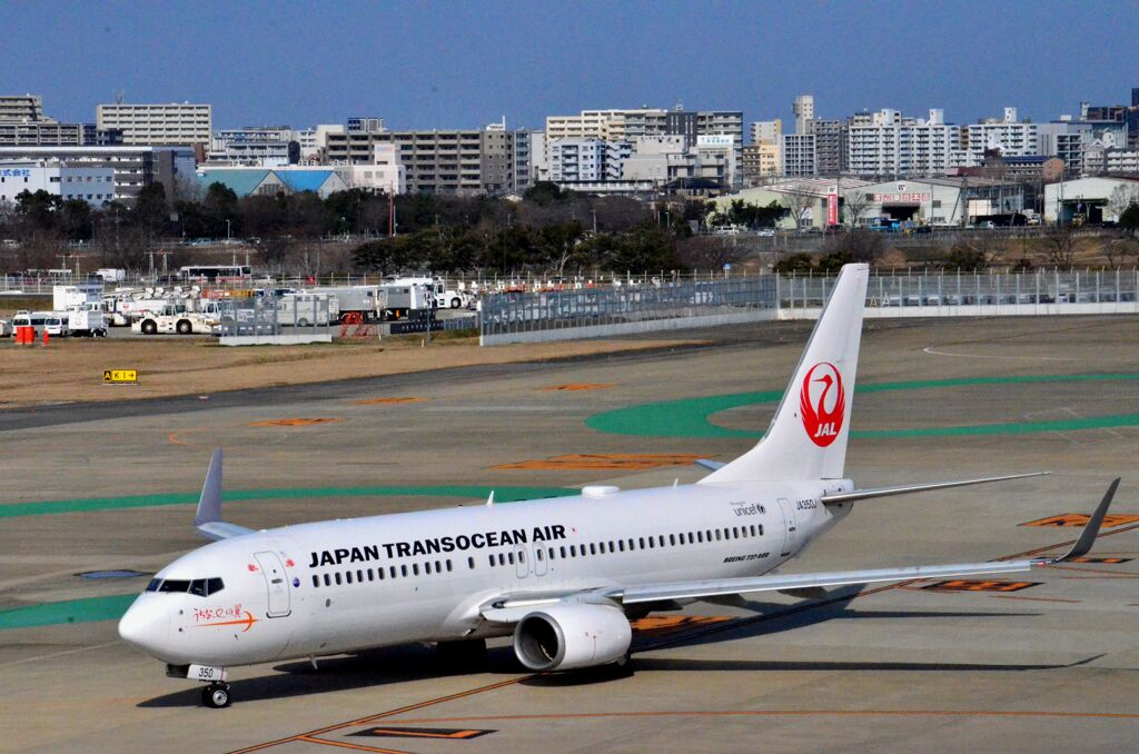 JAL 82