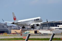 JAL 96