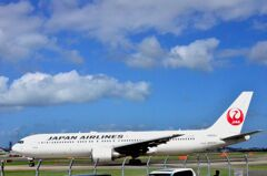 JAL 140