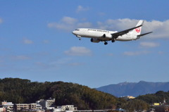 JAL 107