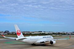 JAL 125