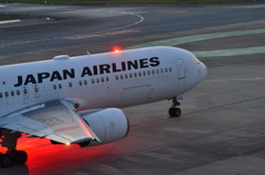 JAL 138