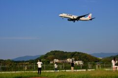 JAL 145