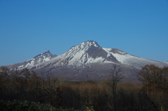 春の駒ヶ岳