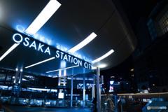 #3 非常事態宣言解除後、大阪の夜