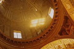 Chiesa a Roma / 01