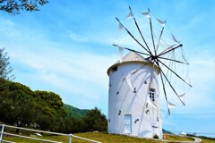 ギリシア風車