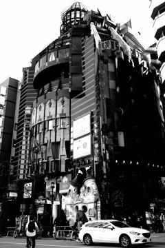 ヒューマックス パビリオン 渋谷公園通り