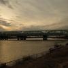 荒川橋梁(2)