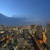 東京ビル群3
