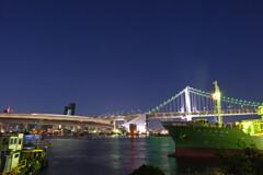 品川埠頭2020秋2