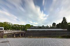 江戸城(平川門)