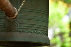壽福寺の鐘