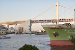品川埠頭2020秋