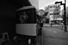 東京・街コレ6