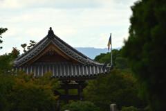鐘楼堂(智積院)