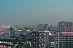 東京ビル群4
