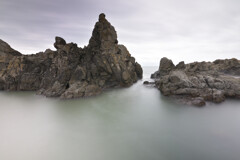 犬岩(銚子)