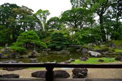 醍醐寺(三宝院庭園)