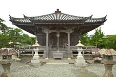 瑞巌寺五大堂5