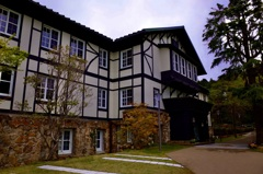 旧六甲山ホテル:2020