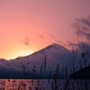 富士夕景1