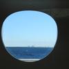 横須賀美術館 窓 海
