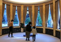 目黒庭園美術館4 旧朝香宮邸